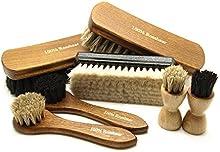 Pacona - Kit de cuidado de zapatos