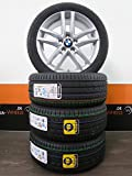 4 Sommerräder 17 Zoll passend für BMW 1er E87 F20 F21 2er F22 3er E36 E46 Z3 Z RIAL X10 BARUM NEU