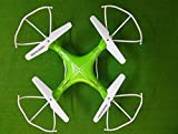 IBUYTOP Flying Ball, Kids Flying Toy, Mini RC Infrared Helicopter Ball Built-in Shinning LED Lighting for Kids, Teenagers Colorful Flyings for Kids Toys(football)