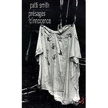 Présages d'innocence : Edition bilingue français-anglais