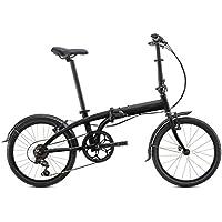 "tern Link B7 - Vélo pliant - 20"" gris/noir 2017 velo pliable"