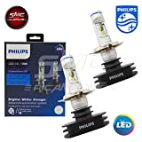 Philips 12901hpx H4 LED 2 Autoglühlampen
