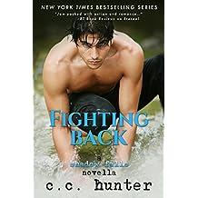 Fighting Back: A Shadow Falls Novella (English Edition)