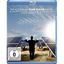 The Australian Pink Floyd Show - Everything Under the Sun
