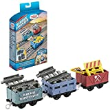 Thomas and Friends - Set Trailer Site - Trackmaster Revolution Mattel