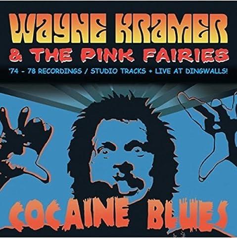 Cocaine Blues (74-78 Recordings/Studio Tracks + Live At Dingwalls)