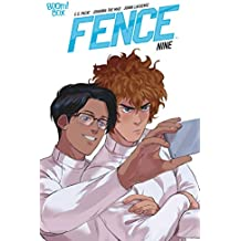 Fence #9 (English Edition)