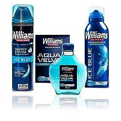 Williams Aqua Velva Set de...