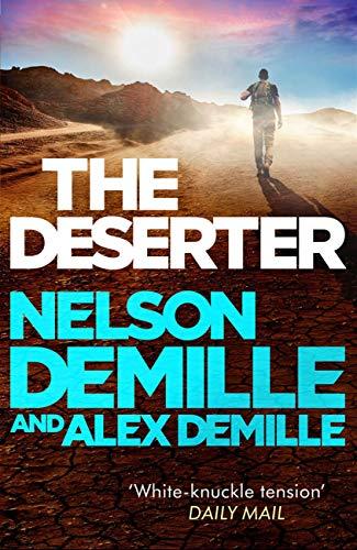 The Deserter (English Edition)