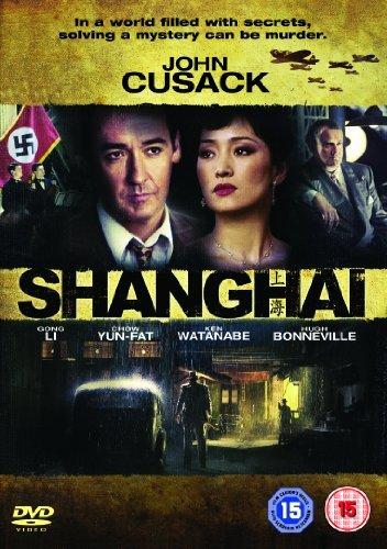 Shanghai [DVD] by John Cusack