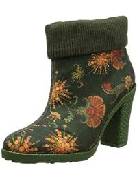 Desigual SHOE_BOOTS  OSO 27AS102 - Botines fashion para mujer