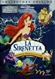 La sirenetta (2 DVD collector's edition) [IT Import]