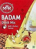 MTR Badam Drink, 200g