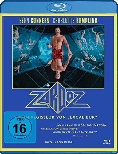 Bild von Zardoz [Blu-ray]