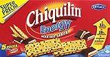 Chiquilin - Energy Maximo Sabor - Galleta con gotas de chocolate - 5 x 40 g