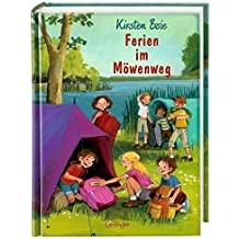 Ferien im Möwenweg by Kirsten Boie(2015-03-20)