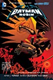 Batman and Robin - Vol. 4: Requiem for Damian (The New 52)