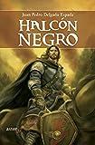 Halcón Negro (Astor Jr)