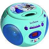 Lexibook - RCD102FZ - Radio / Lecteur CD - Reine des Neiges