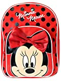 Disney Minnie Mouse Sac à dos - Multicolore - taille unique