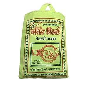 Pavitra Rishta 100% Natural Mehandi Powder -1KG