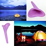 #1: Ecstatic Pee Buddy Female Urinal Funnel Device for Hiking/Camping Hygiene [SMSF023]