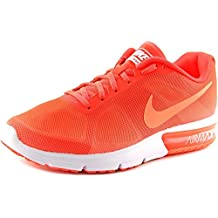 low priced d2d68 91a5c Nike Wmns Air MAX Sequent, Zapatillas de Running para Mujer