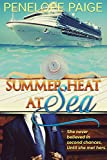 Best NEW PAIGE Houses - ROMANCE: CONTEMPORARY ROMANCE: *~~Summer Heat at Sea~~* Review