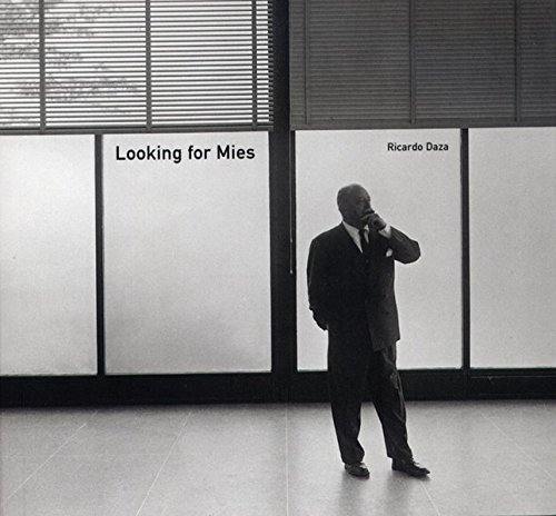 Looking For Mies (ACTAR)