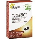 FLEURANCE NATURE Complément Alimentaire Complexe Solaire Autobronzant