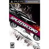 Cheapest SplitSecond  Velocity  Essentials (PSP) on PSP