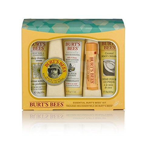 burts-bees-essential-kit