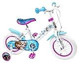 Stamp rn240021sefr–Fahrrad 14Zoll–Eiskönigin