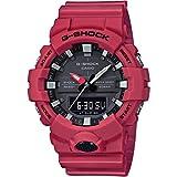 Casio G-Shock Men's Watch GA-800-4AER