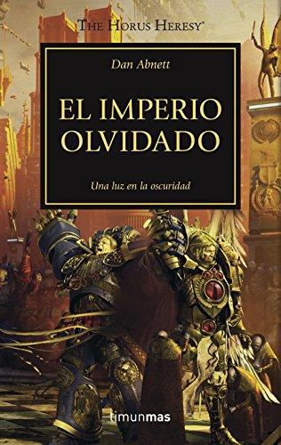 El imperio olvidado nº 27 (Warhammer 40.000) por Dan Abnett