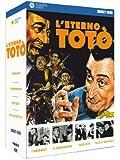 Leterno Totò - I tartassati + Il comandante + Totò sexy + Totò di notte n.1 [4 DVDs] [IT Import]