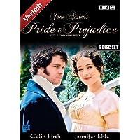 Pride and Prejudice - Stolz und Vorurteil - BBC