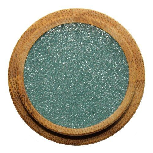 Zao - Fard à Paupières nacré / 3 Gr - Couleur : Turquoise 109