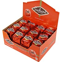 Suchard Milk Chocolate Rochers Box - 1.85 lbs - 24 Pieces