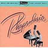 Ultra-Lounge / Rhapsodesia Volume Six