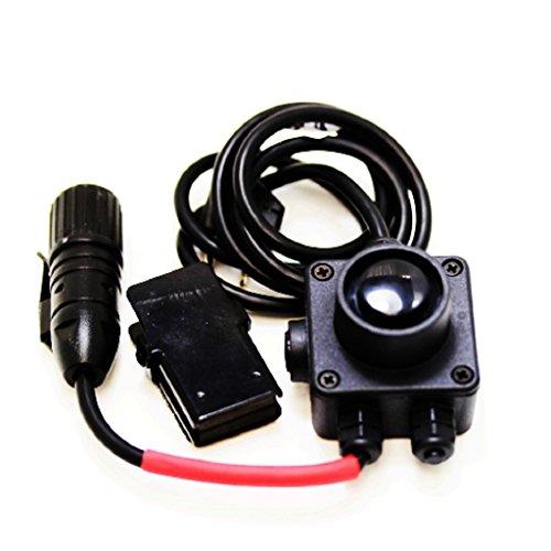 Kommunikation Produkt Z-Tactical Combat-Serie Headset Cable & PTT für Motorola 2 Pin -