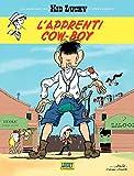 Les aventures de Kid Lucky d'après Morris - Tome 1 - L'apprenti Cow-boy (Aventures de Kid Lucky d'après Morris (Les)) - Format Kindle - 9782205154856 - 5,99 €