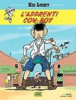 Les aventures de Kid Lucky d'après Morris - Tome 1 - L'apprenti Cow-boy (Aventures de Kid Lucky d'après Morris (Les)) d'Achdé