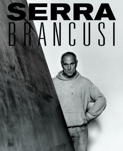 Constantin Brancusi and Richard Serra: Resting - In Time and Space par Fondation Beyeler