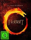 Die Hobbit Trilogie [Blu-ray] -
