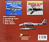 Image de Heinkel he  60 (Perfiles Aeronauticas)