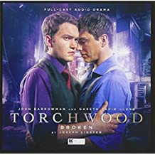 Broken (Torchwood, Band 2)