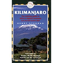 Kilimanjaro: The Trekking Guide to Africa's Highest Mountain - 2nd Edition (Trailblazer Guides)