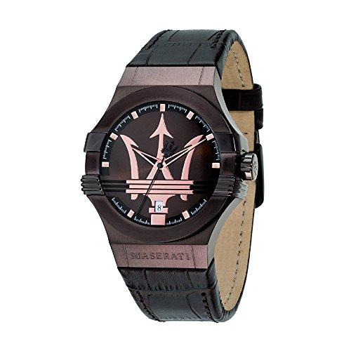 MASERATI Men's Watch R8851108011