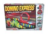 Goliath Toys 81007 Domino Express Amazing Looping, Mehrfarbig
